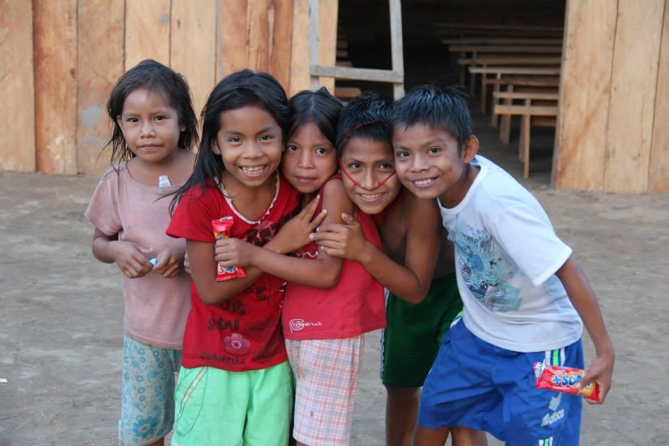 five-kids-smiling